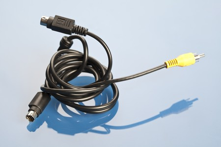Wire photo