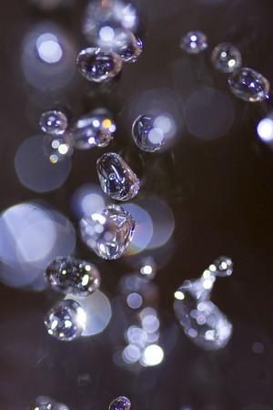 Drop of water Stock Photo - 8018242