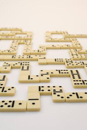 topple: Domino-laying bricks