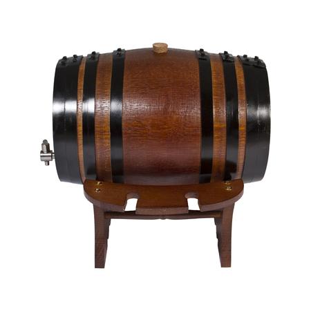 American Barrels Editorial
