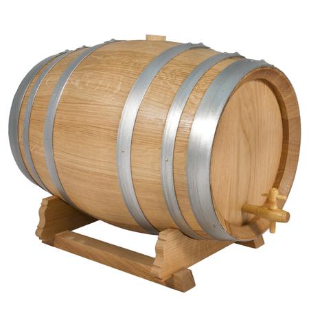Barrel 20 l French oak Publikacyjne