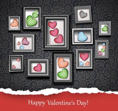 heart tone: Feliz d�a de San Valent�n