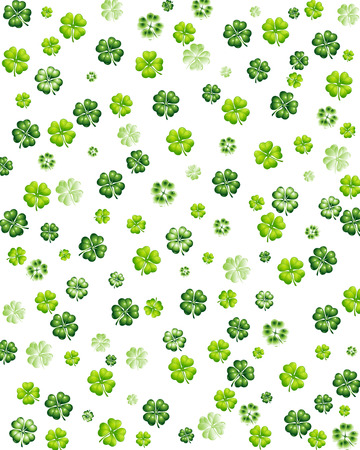 Happy Saint Patrick s Day Vector