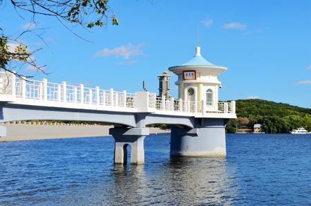 jingyuetan reservoir