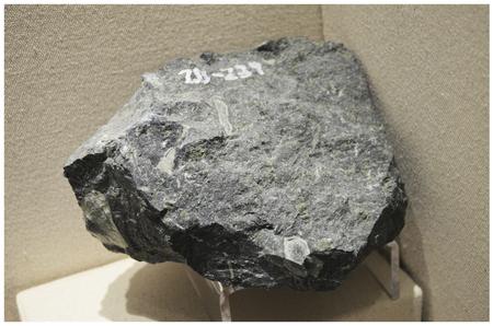 ore: Black ore