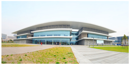 provincial: Liaoning Provincial Museum