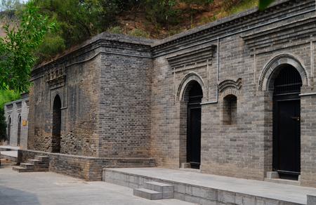 poems: Du Fu Memorial Hall
