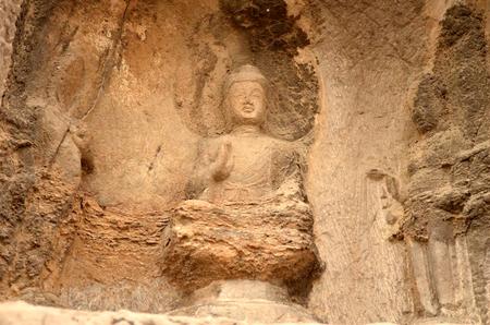Luoyang Longmen Grottoes