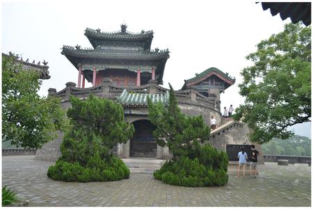 Handan Congtai Park