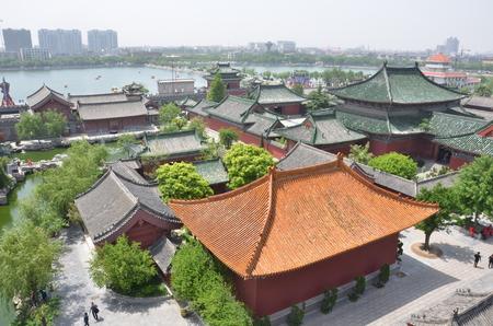 song dynasty: Kaifeng, Henan
