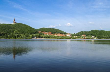 리우 딩산, 돈화 스톡 콘텐츠