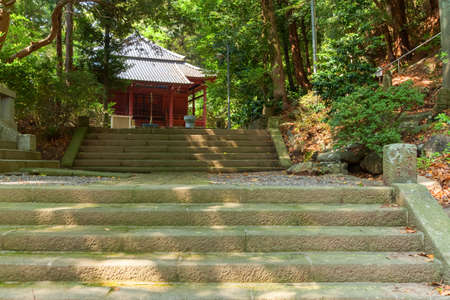 Shrine 免版税图像 - 31716836