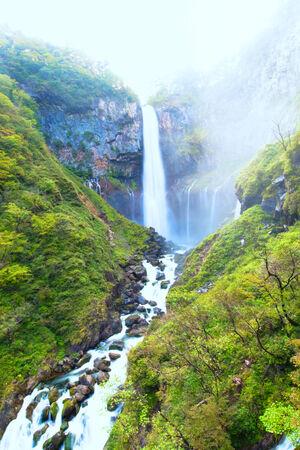 Kegon no taki, waterfalls