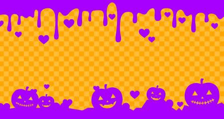 Halloween Pumpkin Background Wallpaper Texture