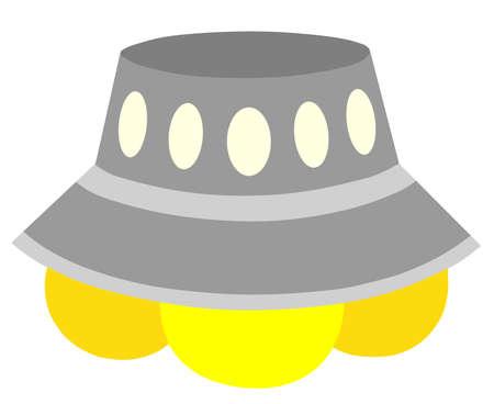 UFO alien spaceship unidentified flying object