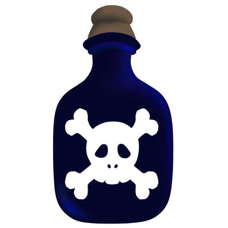 Poisons, Poisons, Dangers