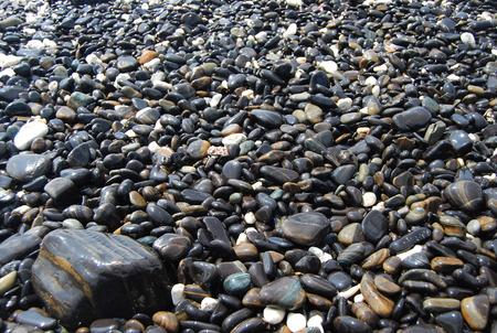 mosaic: Stone mosaic