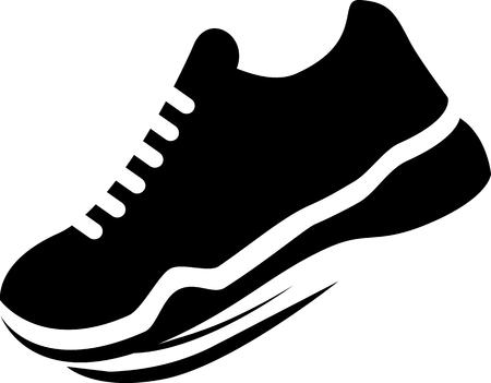 icône Chaussures