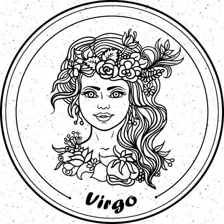 Detalla Libra En Línea Estilo Del Arte De Filigrana Azteca. Tatuaje ...