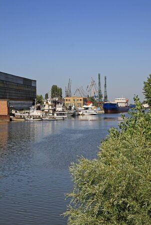 construction navale: