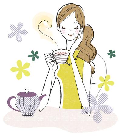 Tee tijden