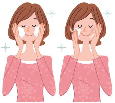 rejuvenated: Skin care