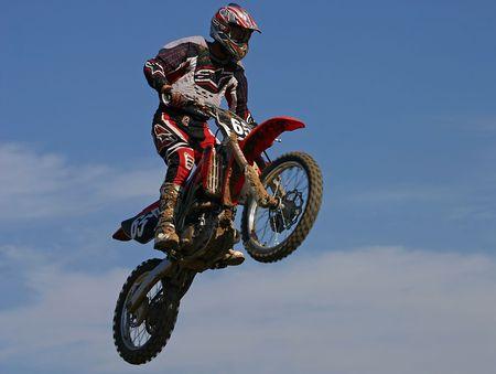 motorsprot: motocross in the sky