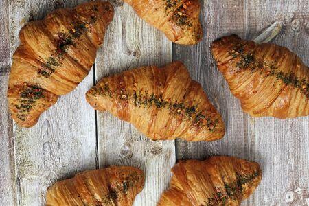 savoury: Savoury Croissant