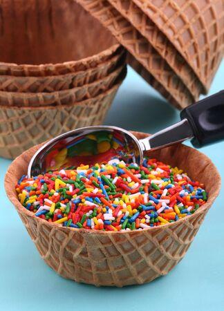 cuiller�e: Spoonful of Sprinkles