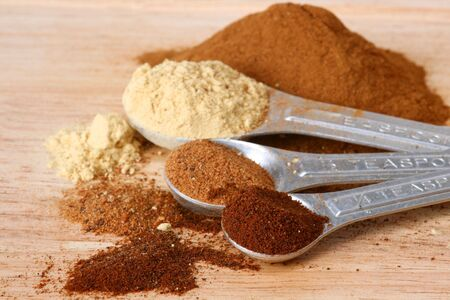 spice: Spice Quartet