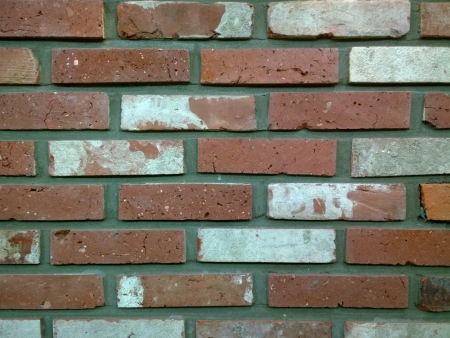 Muro di mattoni Archivio Fotografico - 24426193