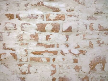 Muro di mattoni Archivio Fotografico - 24426245