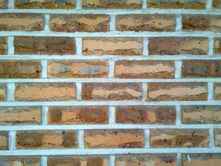 Brick Wall Reklamní fotografie