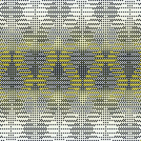 doted: comic style halftone pattern