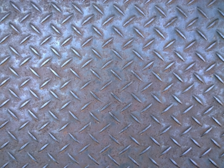 background dirty iron metal Stock Photo