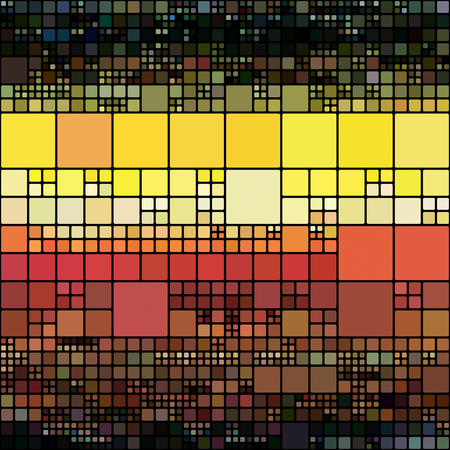 Colorful Squares Imagens