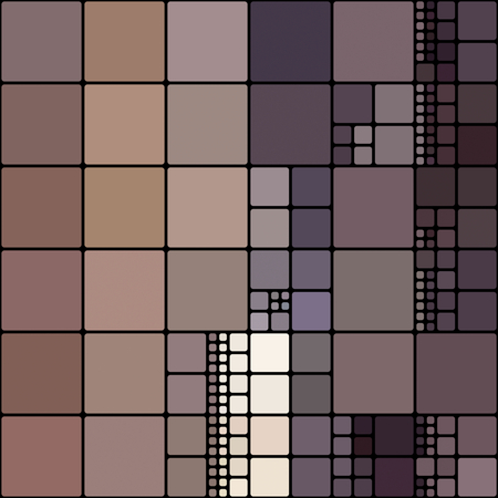 Abstract squares Imagens - 24758300