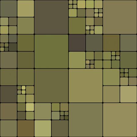 カラフル パレット