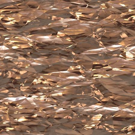foil: Metal Foil Background