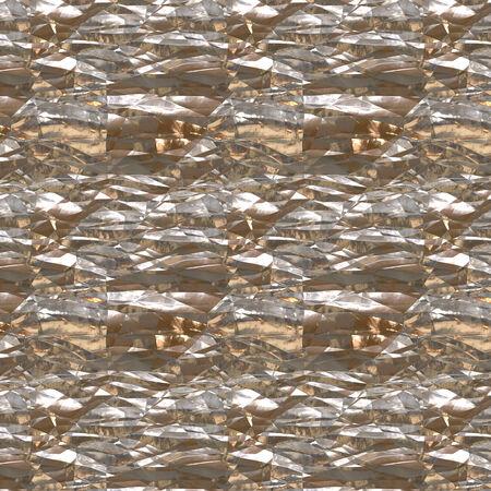 goldfolie: Zerknitterte Goldfolie Hintergrund Lizenzfreie Bilder