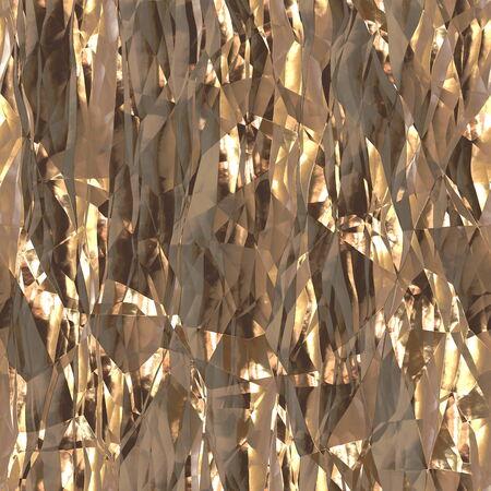goldfolie: Beschaffenheit der Goldfolie