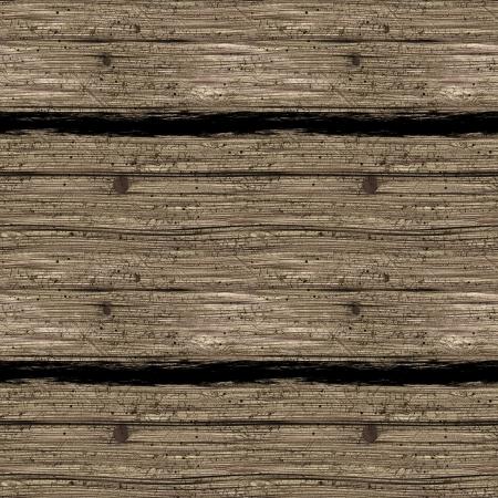 매립 된 목재 배경