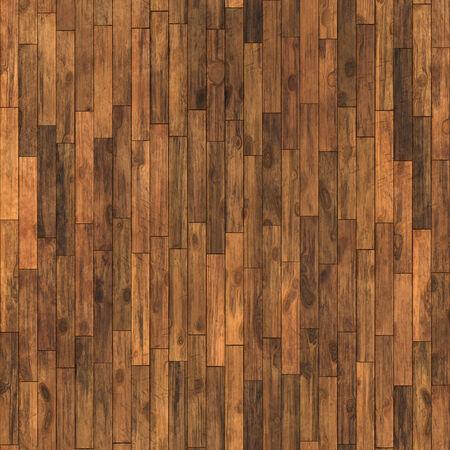 Houten planken Stockfoto