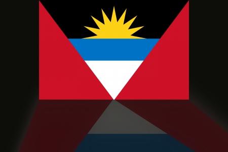 antigua flag: Flag of Antigua and Barbuda
