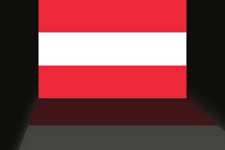 shaddow: Flag of Austria