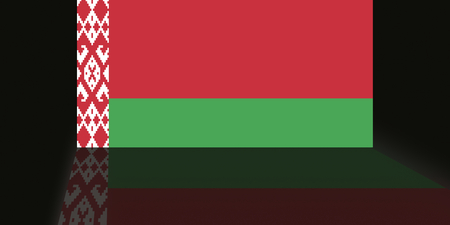 shaddow: Flag of Belarus