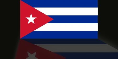 shaddow: Flag of Cuba