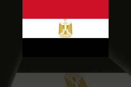 shaddow: Flag of Egypt