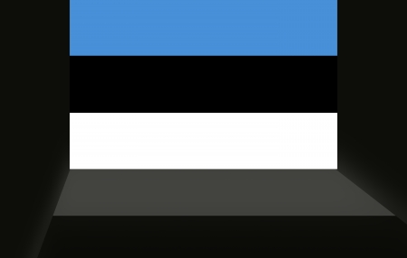 shaddow: Flag of Estonia