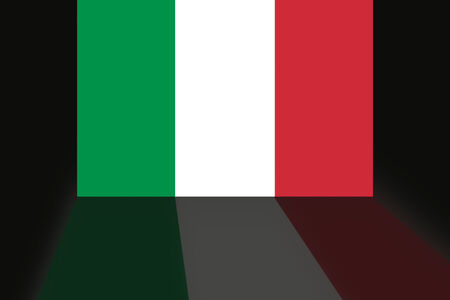 shaddow: Flag of Italy